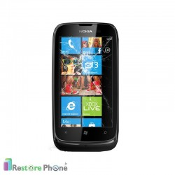 Réparation Vitre Tactile Lumia 610