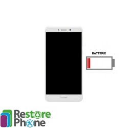 Reparation Batterie Honor 6X