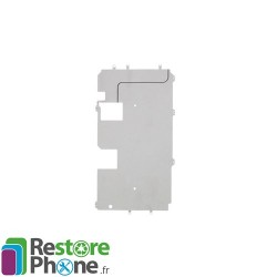 Plaque metal support LCD iPhone 8 Plus