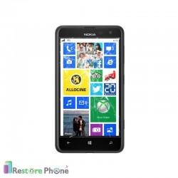 Réparation Vitre Tactile Lumia 625