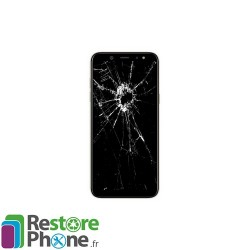 Reparation Bloc Ecran Galaxy A6 2018 (A600)