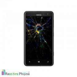 Réparation Bloc Ecran Lumia 625