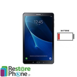 Reparation Batterie Galaxy Tab A 2016 (T580/T585)