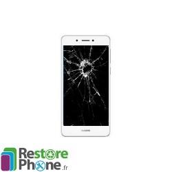 Reparation Bloc Ecran Huawei Nova Smart