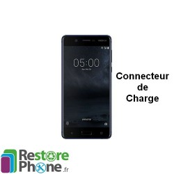 Reparation Connecteur de Charge Nokia 5