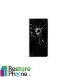 Reparation Bloc Ecran Nokia 3 double sim