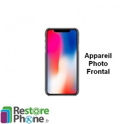 Reparation Appareil Photo Frontal iPhone X
