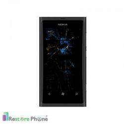 Réparation Bloc Ecran Lumia 800