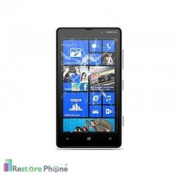 Réparation Vitre Tactile Lumia 820