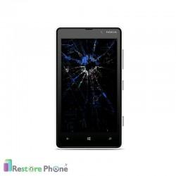 Réparation Bloc Ecran Lumia 820