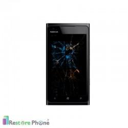 Réparation Bloc Ecran Lumia 900