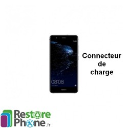 Reparation Connecteur de charge Huawei P10 Lite