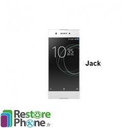 Reparation Nappe Jack Sony Xperia XA1
