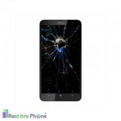 Réparation Bloc Ecran Lumia 1320