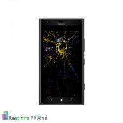 Réparation Bloc Ecran Lumia 1520