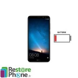 Reparation Batterie Huawei Mate 10 Lite