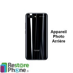 Reparation Appareil Photo Arriere Honor 10