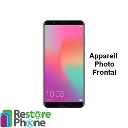 Reparation Appareil Photo Frontal Honor View 10