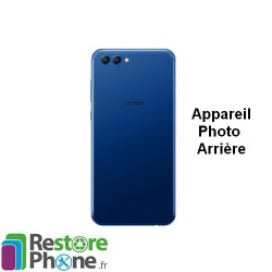 Reparation Appareil Photo Arriere Honor View 10