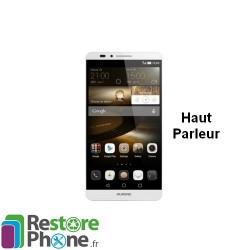 Reparation Haut Parleur Huawei Mate 7