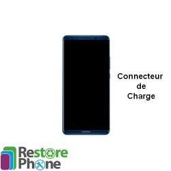 Reparation Connecteur de Charge Huawei Mate 10 Pro