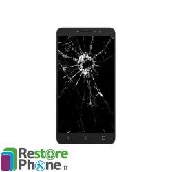 Reparation Bloc Ecran Alcatel A3 XL