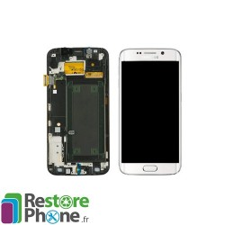 Bloc Ecran Galaxy S6 EDGE (G925F)