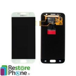 Bloc Ecran Galaxy S7 (G930)