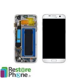 Bloc Ecran Galaxy S7 Edge (G935)