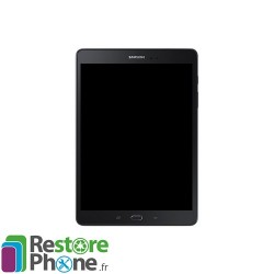 Bloc Ecran Galaxy Tab A 9.7 (T550/T555)
