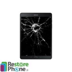 Reparation ecran Galaxy Tab A 9.7 (T550/T580)