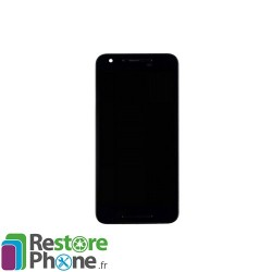 Bloc Ecran + Tactile Nexus 5X (H791)