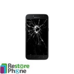 Reparation Bloc Ecran Galaxy J2 Pro 2018 (J250)