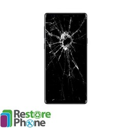 Reparation Bloc Ecran Galaxy Note 9 (N960)