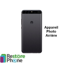 Reparation Appareil Photo Arriere Huawei P10