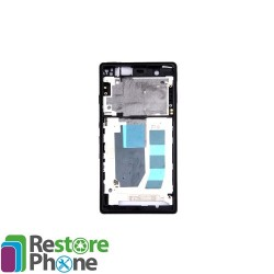 Chassis Intermediaire Xperia Z
