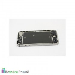 Contour Metal Complet Iphone 4S
