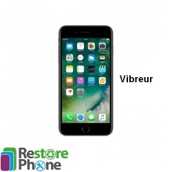 Reparation Vibreur iPhone 7
