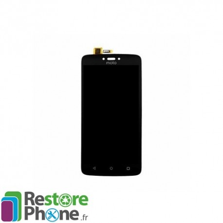 Bloc ecran motorola c plus restore phone for Photo ecran motorola