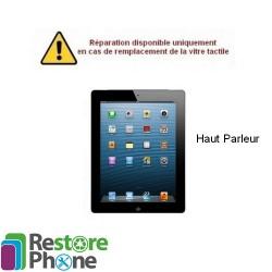 Reparation Haut Parleur iPad 2
