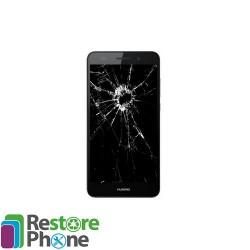 Reparation Bloc Ecran Huawei Y6-II
