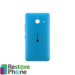 Coque Arriere Lumia 640 XL
