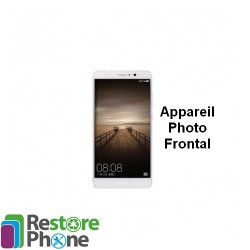 Reparation Appareil Photo Frontal Huawei Mate 9
