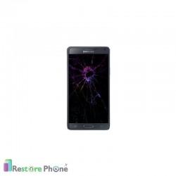 Réparation Bloc Ecran Galaxy Note 4 (N910F)