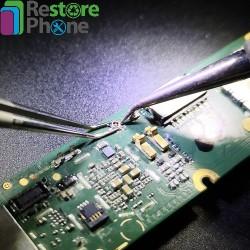 Reparation Connecteur d'antenne soudé