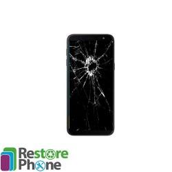 Reparation Bloc Ecran Galaxy J6+ 2018 / J4+ 2018
