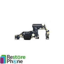 Connecteur de Charge + Micro + Antenne Huawei P10