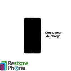 Reparation Connecteur de Charge + Micro + Antenne Huawei P10