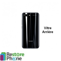 Reparation Vitre Arriere Honor 10