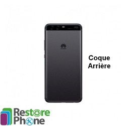 Reparation Coque Arriere Huawei P10